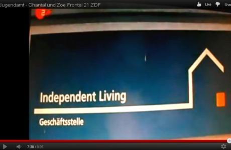 ZDF Frontal21: Deutsche Jugendhilfe ist profitorientiert