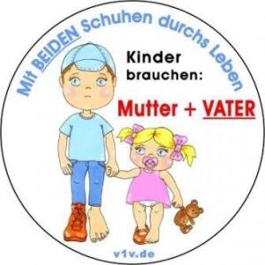 v1v.de Internationaler Vatertag