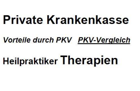 PKV für Rehabilitation
