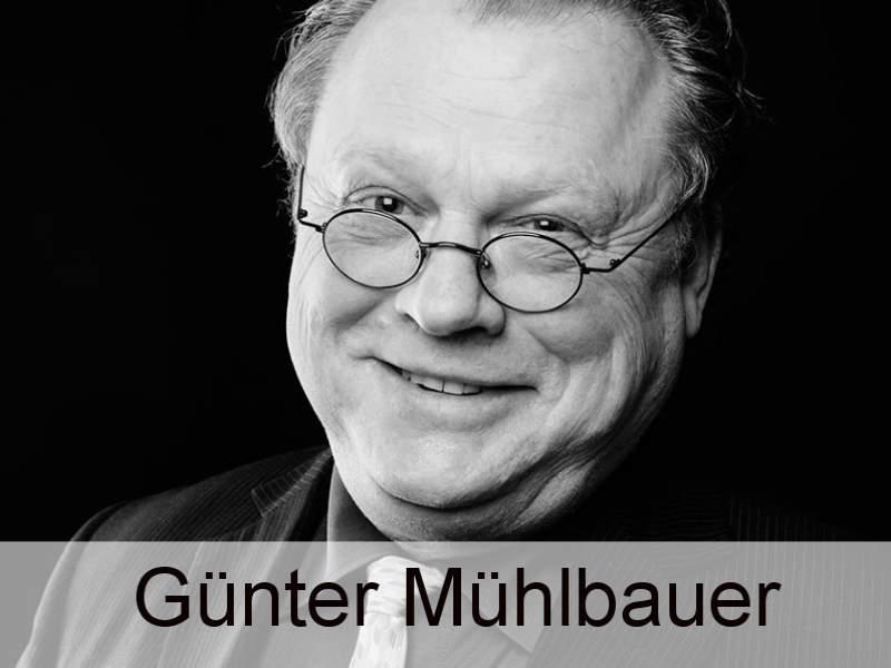 Psychiatrisierung Günter Mühlbauer