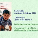 Dr. Karin Jäckel Nicht ohne meine Kinder - Eine Mutter kämpft gegen das Jugendamt
