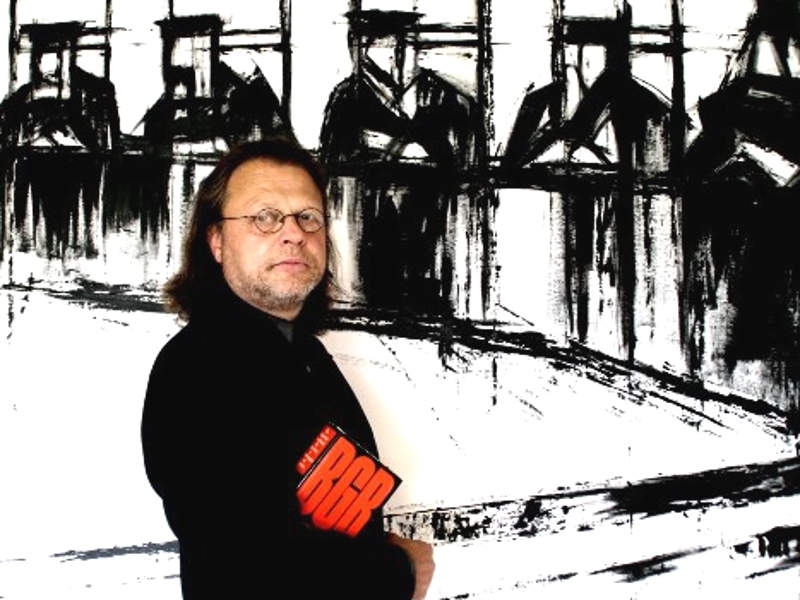 Trennungsvater Günter Mühlbauer